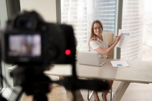 Training Videos: Grab Attention and Increase Employee Retention
