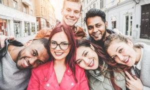 Transitioning Millennials