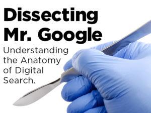 Understanding the anatomy of Digital Search